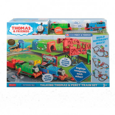 Trackmaster  Engines Day Out on Sodor Set