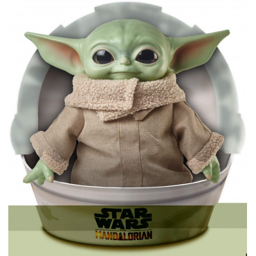 Star Wars The Child Basic Plush Baby Yoda