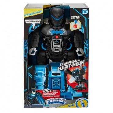 Imaginext DC Super Friends Bat-tech Batbot