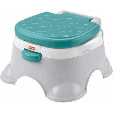 Fisher Price  Basic Potty 3 in 1