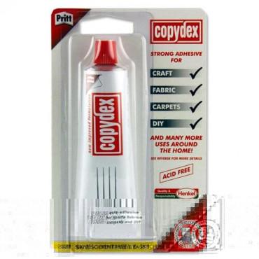 Copydex Glue 50Ml Tube