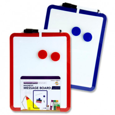A4 Magnetic Board