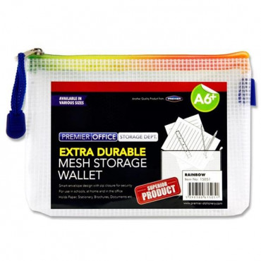 Mesh Wallet A6 Extra Durable