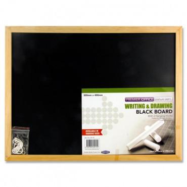 Blackboard 30X40Cm