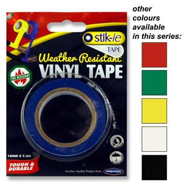 Insulation Tape  Carded