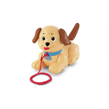Lil' Snoopy Fisher Price