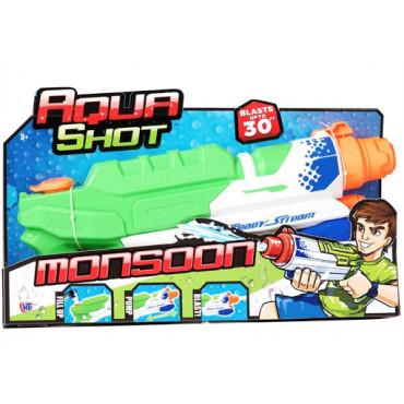 Monsoon Aqua Shot