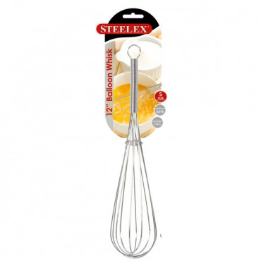 Balloon Whisk 12 Inch