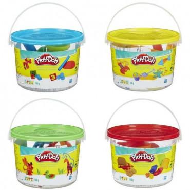 Playdoh Beach Bucket Mini
