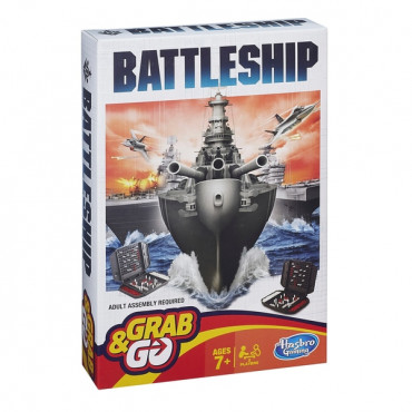Battleship Grab And Go