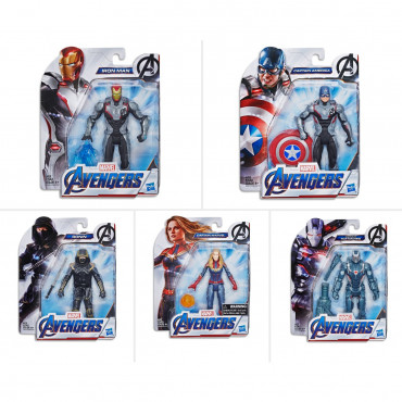 Marvel Avengers End Game Action Figures