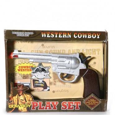Cowboy Play Set