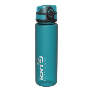 Ion8 Slim Water Bottle 500ml Aqua