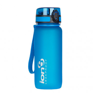 Ion8 Cycling Water Bottle 750ml Blue