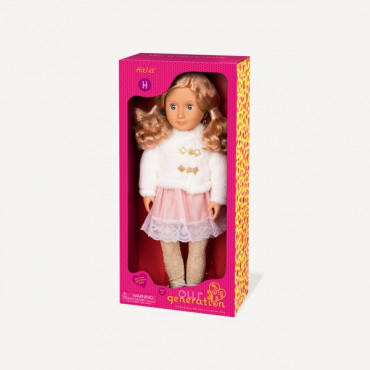 Halia Our Generation Doll