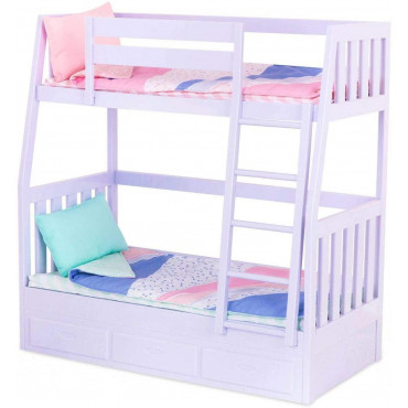 Dream Bunk Bed Our Generation