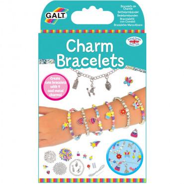 Charm Bracelet Kit