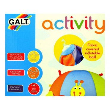 Activity Ball Galt