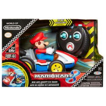 Nintendo Rc Racer Mario Kart