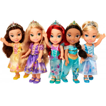 Disney Princess Large Doll Assorted