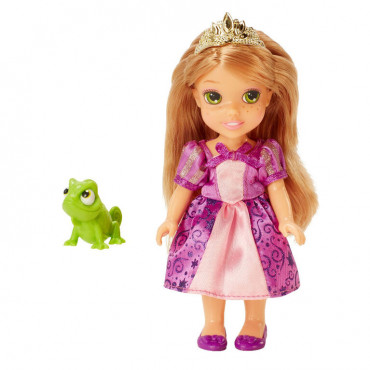 Disney Princess Petite  With Pet Assorted