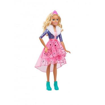 Barbie 28inch Tie Dye Blonde