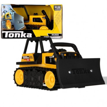 Bulldozer Steel Classics Tonka