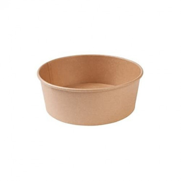 Kraft Heavy Duty Bowl 7.5 10pack Compostable""
