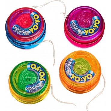 Sweet Spin Candy Yo-Yo
