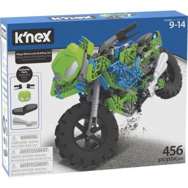 Knex Mega Motor Cycle Set