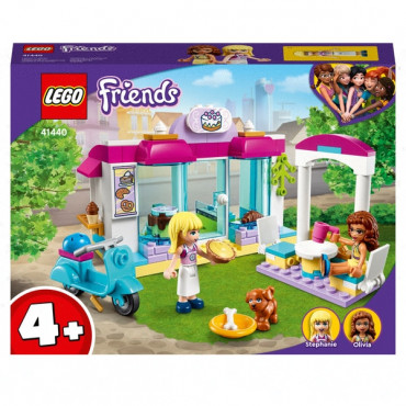 Lego Friends Heartlake City Bakery