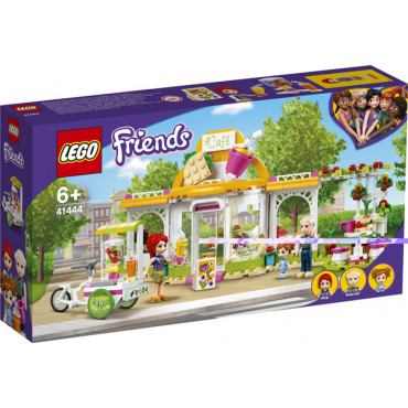Lego Friends Heartlake City Organic Cafe
