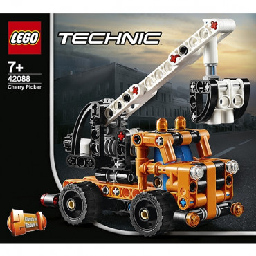 Cherry Picker Lego