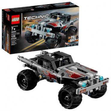 Getaway Truck Lego