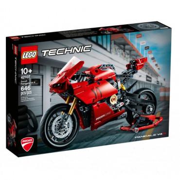 Lego Technic 2W
