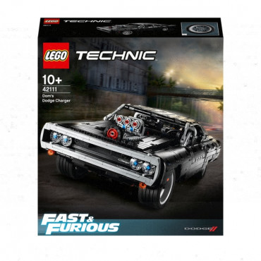Lego Technic Fast and Furious