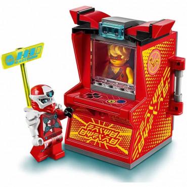 Kai Avatar Arcade Pod Lego