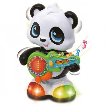 Learn and Groove Dancing Panda