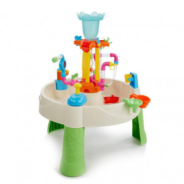 Little Tikes Fountain Factory Watertable