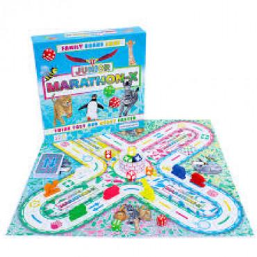 Maraton X Junior