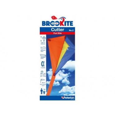 Cutter Kite No.2