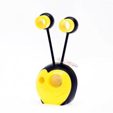 Bumble Bee Twin Hole Sharpener