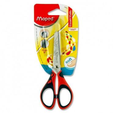 Soft Grip Scissors Assorted