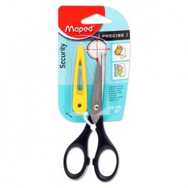 Precise Scissors with Security Sleeve-13cm