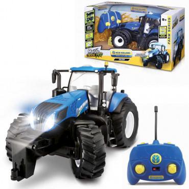 Remote Control Tractor 1:16