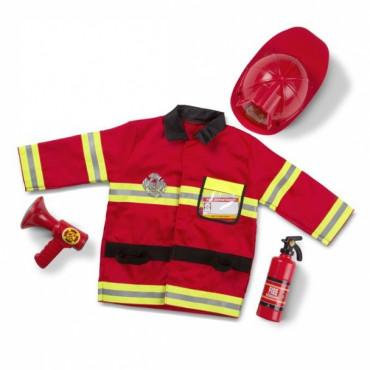 Fire Chief Costume Melissa & Doug
