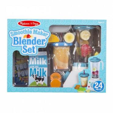 Smoothie Maker Blender Set Melissa & Doug