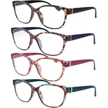 Reading Glasses +4.00 Ladies