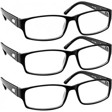 Reading Glasses +3.50