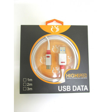 High Speed Usb Cable 2 Metre